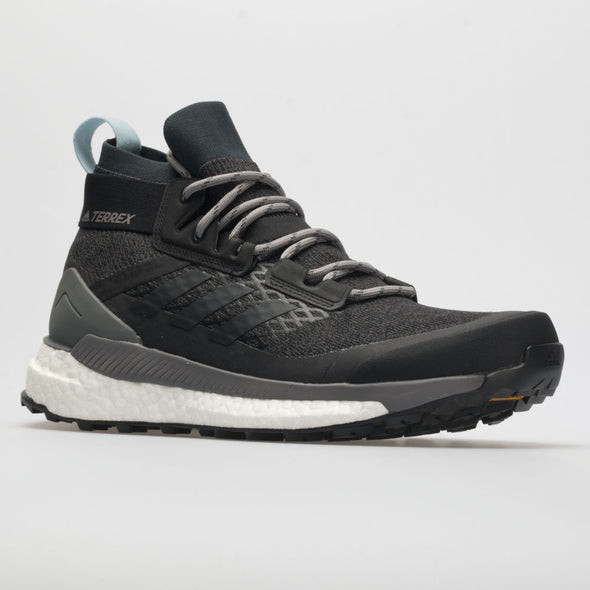 adidas Terrex Free Hiker Women's Black/Grey/Blue Spirit