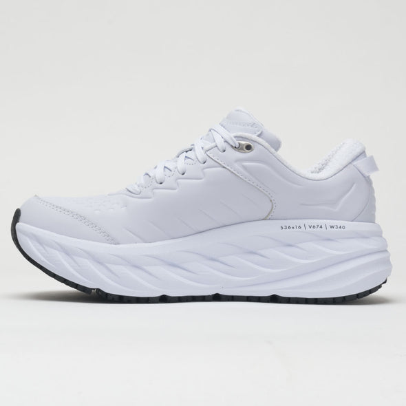 Hoka One One Bondi SR Women's White