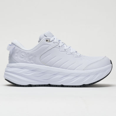 Hoka One One Bondi SR Men's White