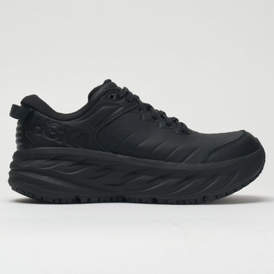 Hoka One One Bondi SR Men's Black