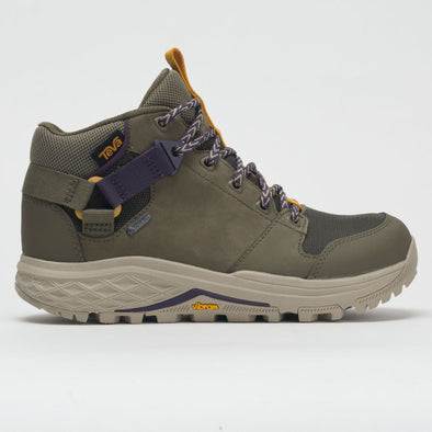 Teva Grandview GTX Women's Burnt Olive