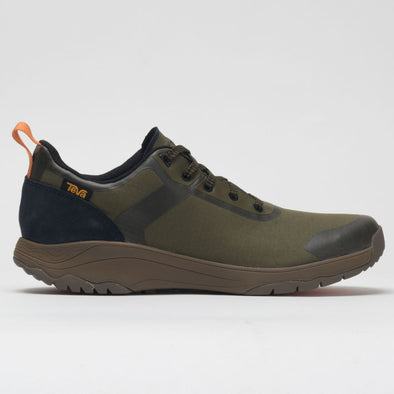 Teva Gateway Low Men's Dark Olive