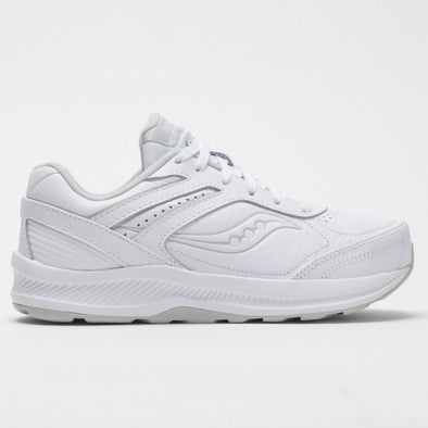 Saucony Echelon Walker 3 Women's White