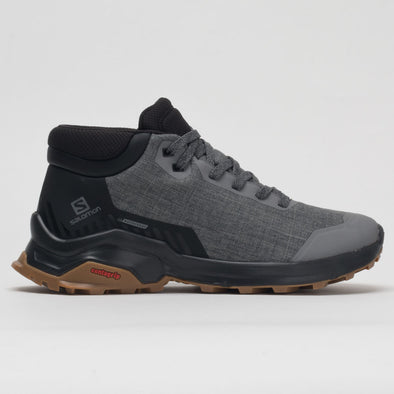 Salomon X Reveal Chukka CS WP Men's Quiet Shade