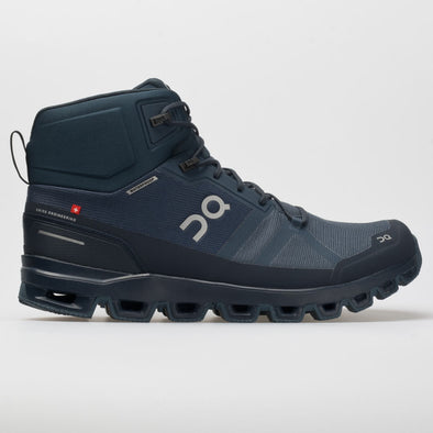 On Cloudrock Waterproof Men's Navy/Midnight