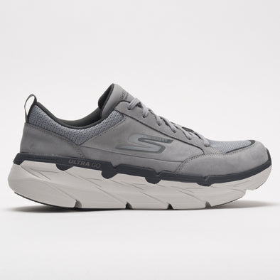 Skechers Max Cushioning Premier Men's Charcoal