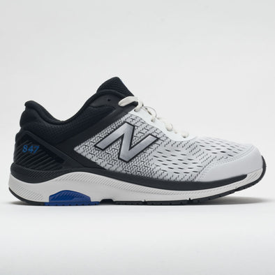 New Balance 847v4 Men's Arctic Fox/Black/Team Royal
