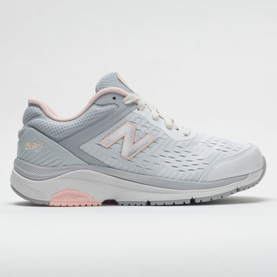 New Balance 847v4 Women's Arctic Fox/Silver Mink/Peach Soda