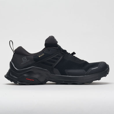 Salomon X Raise GTX Men's Black/Black/Phantom