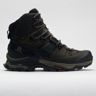 Salomon Quest 4 GTX Men's Olive Night/Peat/Safari