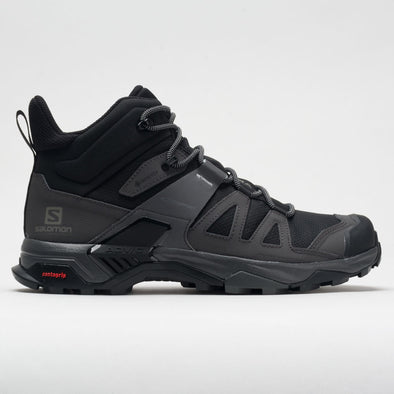 Salomon X Ultra 4 Mid GTX Men's Black/Magnet