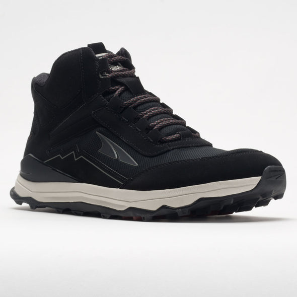 Altra Lone Peak Hiker Men's Black