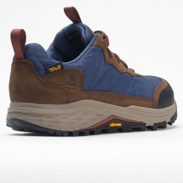 Teva Ridgeview Low Women's Blue Indigo