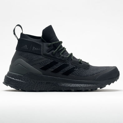 adidas Terrex Free Hiker Parley Men's Black/Legend Earth