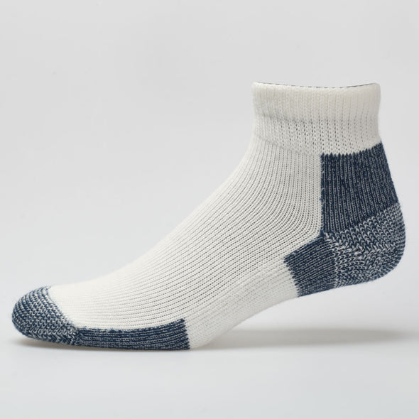 Thorlos Run Mini-Crew Socks JMX-15 Men's