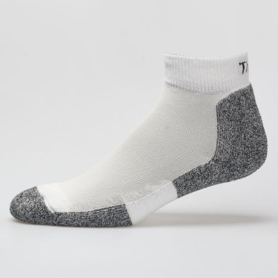 Thorlos Run Lite Mini-Crew Socks LRMXW Women's