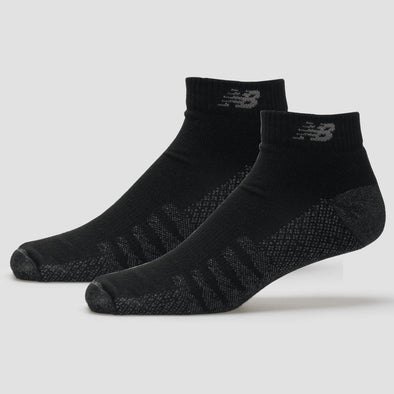 New Balance Low Cut with Coolmax Socks 2 Pack