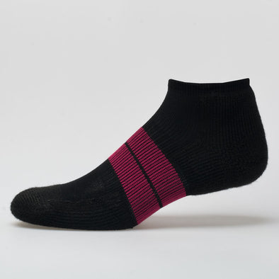 Thorlos 84N Run Mini-Crew Socks Women's