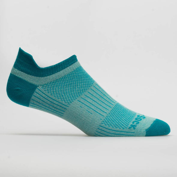 WrightSock Double Layer Coolmesh II No Show Tab Socks