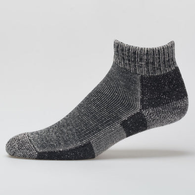Thorlos Trail Running Mini-Crew Socks TRMX Men's