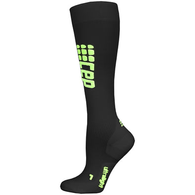 CEP Progressive+ Ultralight Compression Run Socks Women's