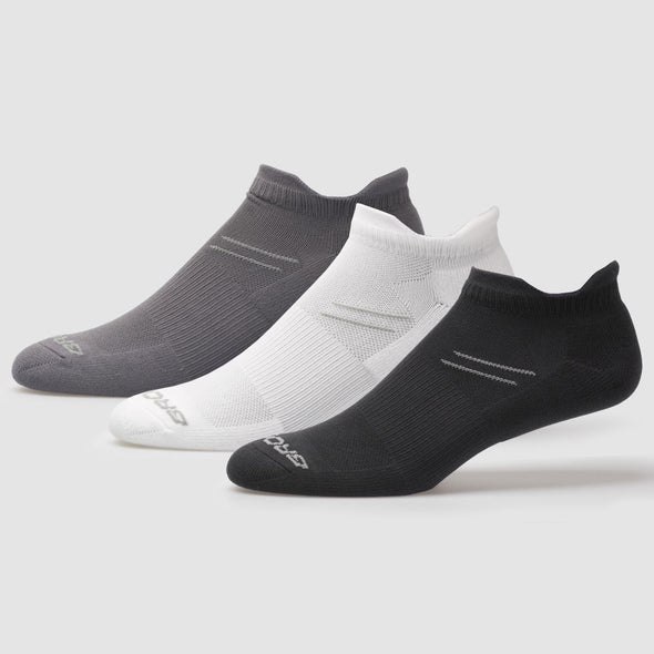 Brooks Run-In Three Pack Socks
