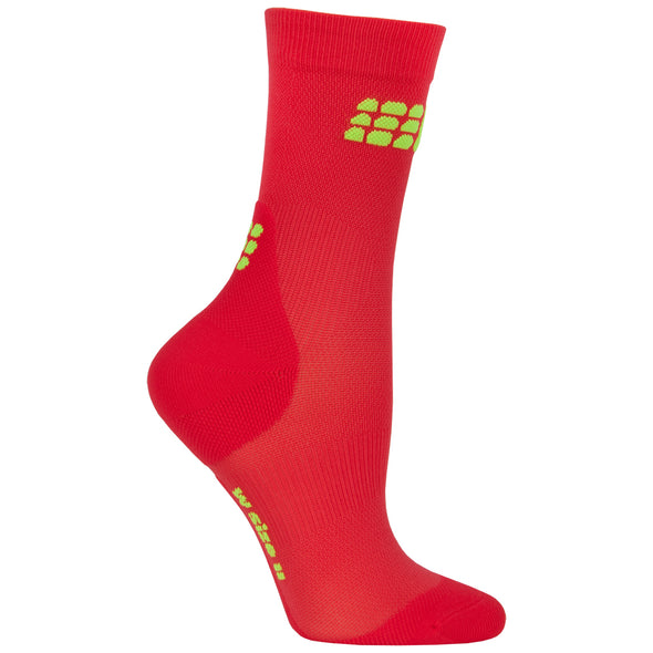 CEP Dynamic+ Ultralight Short Socks Women's