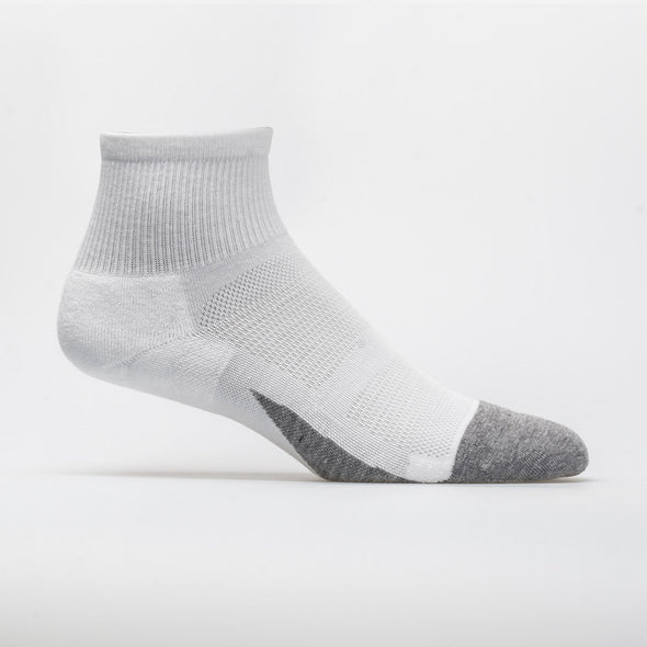 Feetures Elite Max Cushion Quarter Socks