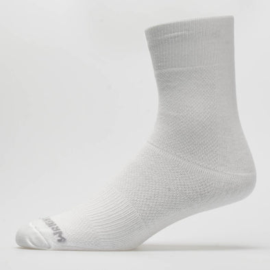 WrightSock Double Layer Coolmesh II Crew Socks
