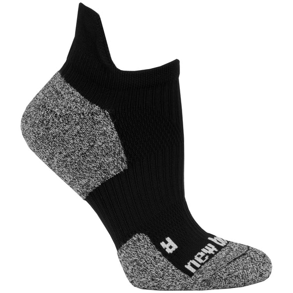 New Balance Cushioned No Show Tab Socks