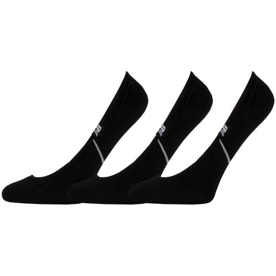 New Balance No Show Liner Socks 3 Pack
