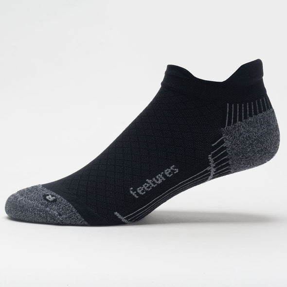 Feetures PF Relief Cushion No Show Tab Socks