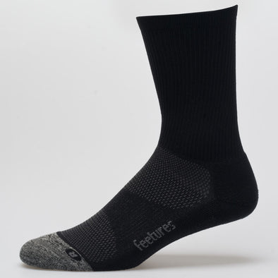 Feetures Elite Light Mini Crew Socks
