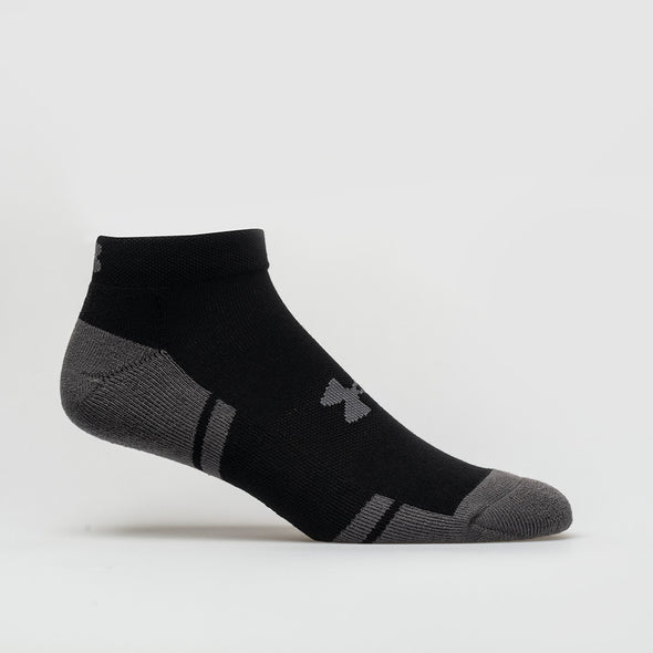 Under Armour Resistor III Lo Cut Socks 6 Pack Men's