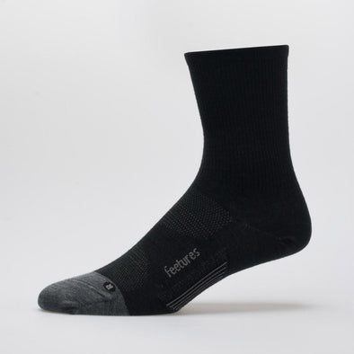 Feetures Merino 10 Ultra Light Mini Crew Socks