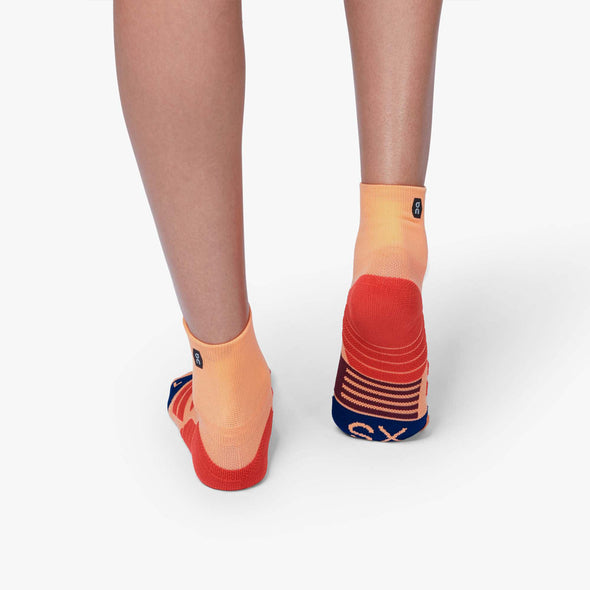 On Mid Socks Women's