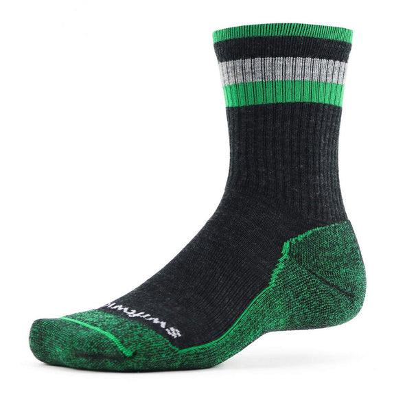 Swiftwick Pursuit Hike Six Light Cushion Socks