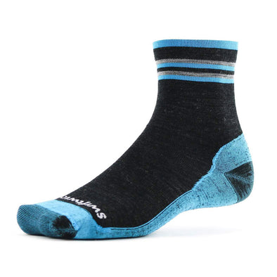 Swiftwick Pursuit Hike Four Ultra Light Socks