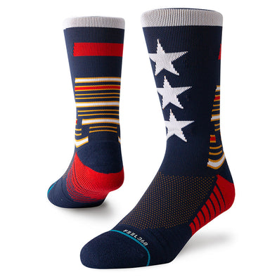 Stance Tribute Training Crew Socks Men's