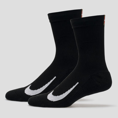 Nike Multiplier Cushioned Crew Socks