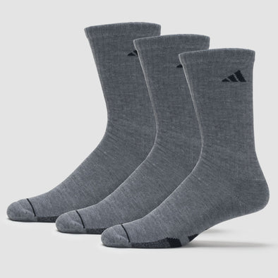 adidas Cushioned II 3-Pack Crew Men's