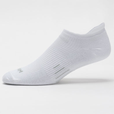 WrightSock ECO Run Tab Double Layer Socks