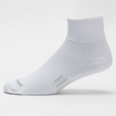 WrightSock ECO Explore Quarter Double Layer Socks
