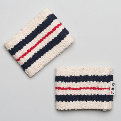 Fila Retro Wristbands