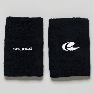 Solinco Double Wide Wristbands