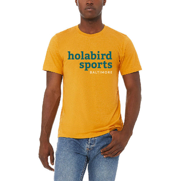 Holabird Sports Baltimore Tees