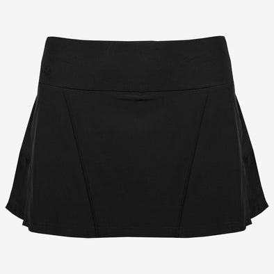 Bolle Essentials Core Back Pleat Skirt Women's