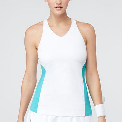 Fila Tropical Crossback Tank Women's