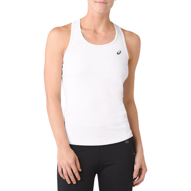 ASICS Club Tank Women's Fall 2017