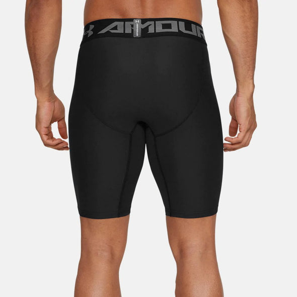 Under Armour HeatGear Armour Long Compression Shorts Men's